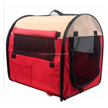 Pet camping tents Indoor/Outdoor Pet Home Dog Kennel pet cage