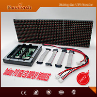 "PanaTorch ""Making the LED Smarter"" Outdoor Screen P10 Display Modules LED RGB P10 Display Screens"