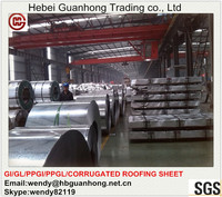 Roofing Application and JIS Standard galvanized steel sheet