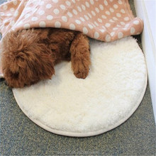 High quality crazy selling folding mat luxury pet dog beds