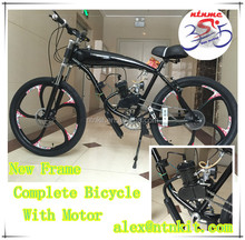 cheap motorized bicycle/ Motorized Bike/ moped bike