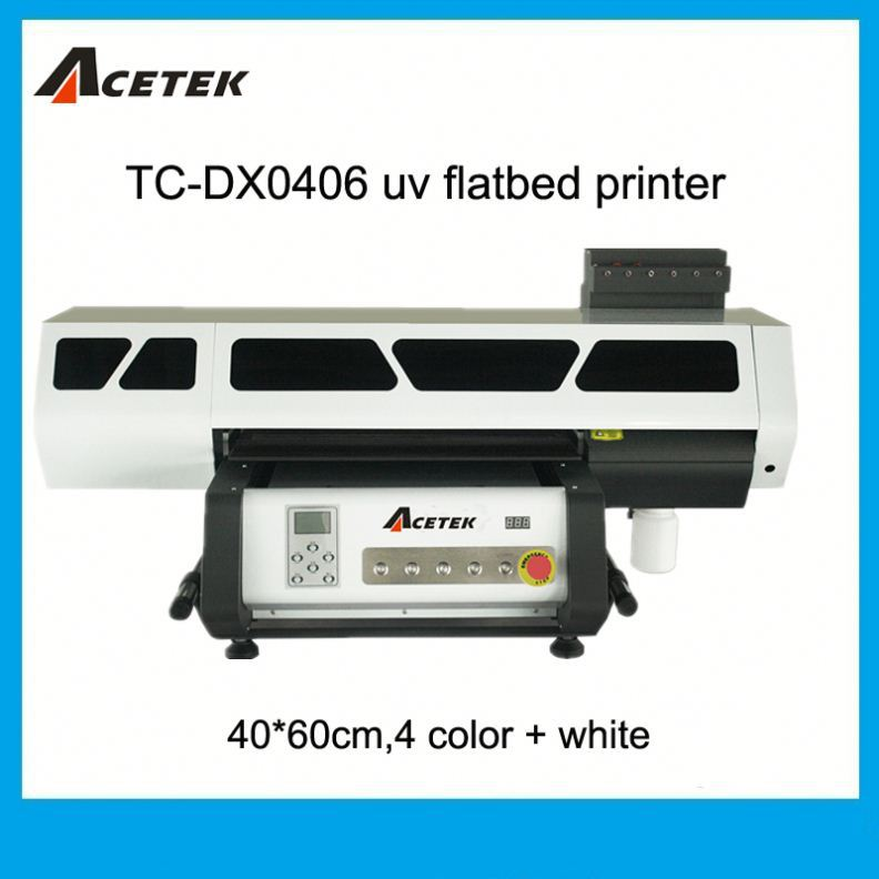 top selling A2 dx8 head uv led printer flatbed uv printer for any hard items printing for phone case,glass,metal