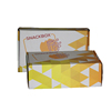 Logo custom color printed corrugated cardboard knife boxes packaging