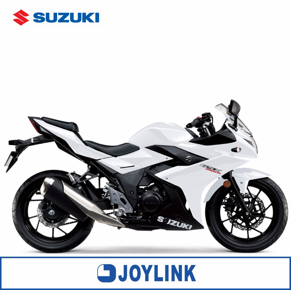 Genuine China Suzuki GSX 250R ABS Sport Motorcycle