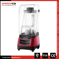 Industrial Sound Proof Cover Power Blender