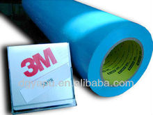 3M 8898 Fiber Tape Scotch Strapping Tape blue/ With Pressue Sensitive