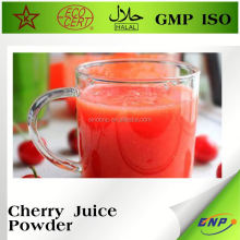 Natural Freeze Dried Cherry Juice Powder