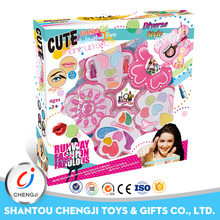 High quality girl games funny plastic toy makeup set for free