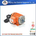 110/220V single phase 90W NEMA water pump motor price list