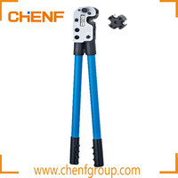 High Quality CF-CT Manual/Hand Cable Lug Pipe Copper Tube Terminal Hydraulic Hose Crimping Tool, Crimping Plier