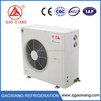 Copeland Scroll Compressor Air-cooled Condensing Unit