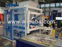 HOLLOW BLOCK MAKING MACHINE IN PHILIPPINES, JAPAN & GERMAN MADE