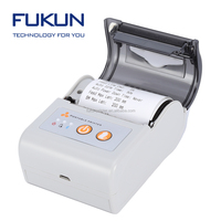 barcode wireless bluetooth label 58mm thermal direct printer