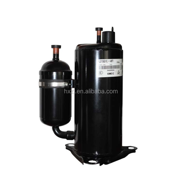 GMCC air compressor PJ215G1C-4FT r134a with high quality for sale