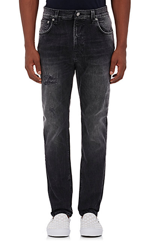 Factory Cheap Wholesale Classical Denim Jeans For Men