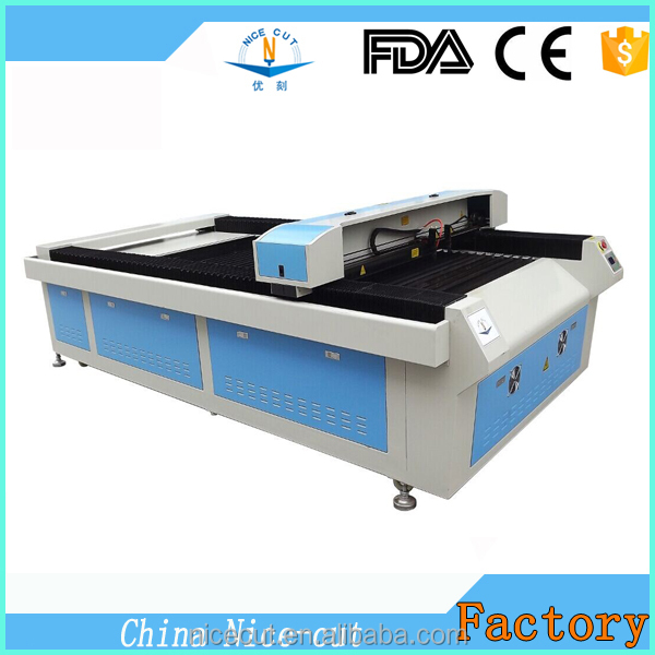 acrylic vutting Leather processinglaser engraving machines laser processing area 1500*300mm