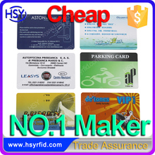 China Supplier factory price Printable Smart Card
