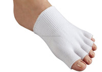 Medical Compression Stockings OPEN TOE for Men and Women - For Any Lifestyle Needs HA00542