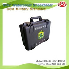 Cosmetic case XXL Hard PP Plastic beauty case M2400