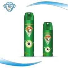 Original Export from China mosquito aerosol pyrethrin insecticide spray biological insecticide