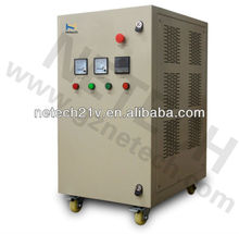 Pure Drinking Water Oxygen Source Ozone Machine