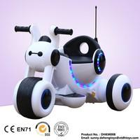Ride on Car Kids Toy Mini Electric Motorbike