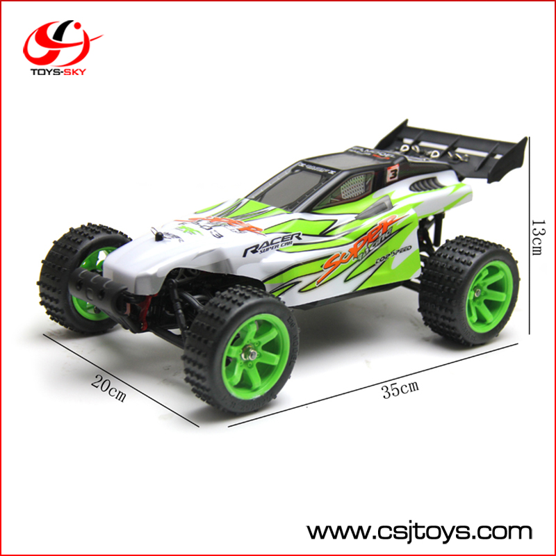 2016 New products 1:16 2.4G 40KM/H1:16 high-speed R/CBerserker drift racing car