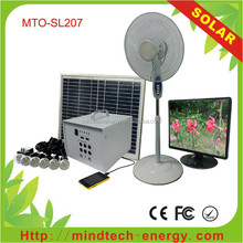 all in one high power led street lamps