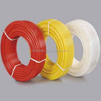 Best quality Diameter 32mm 3.6 thickness PE-RT floor heating pipe