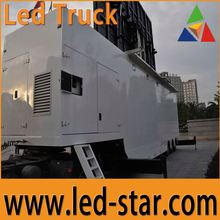 HD P6 LIVE Truck Mobile LED Display TV with Good Price