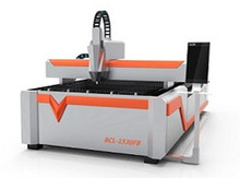 fiber laser cutting machine price/metal CNC laser cutter from China BCL1530-FB Bodor