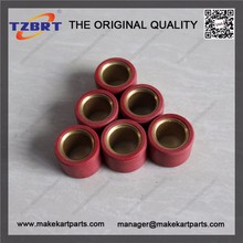 Mini utility vehicle 20mm * 15mm 18g weight rollers