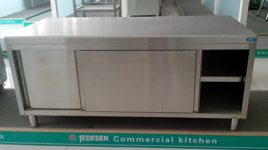 Stainless Steel wall Cupboard, INOX wall cabinet