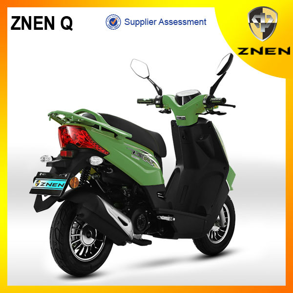 ZNEN MOTOR 2015 The New sports scooter,patent of 2 wheels scooter