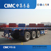 20ft And 40ft Container Transport Flatbed
