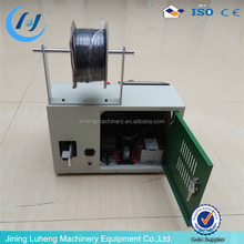 Steel Wire Spool/Cable Winding Machine / Cable winder machine