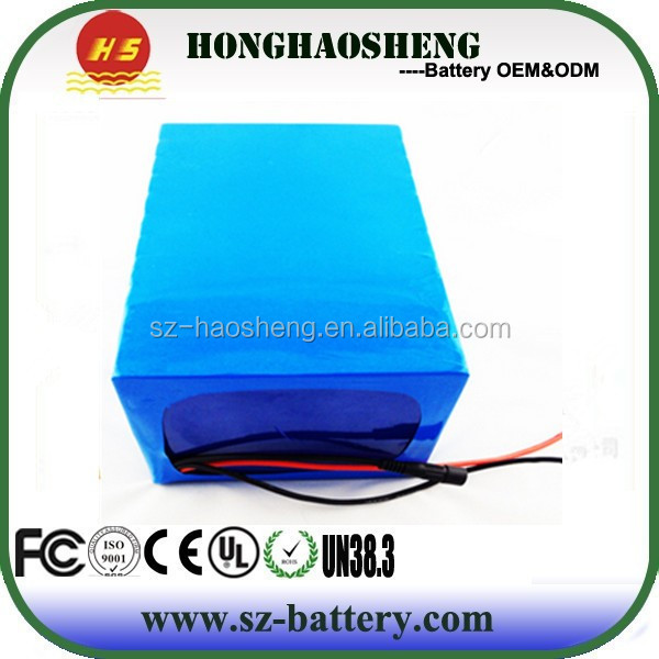 High Drain Battery wholesale hot selling 18650 12v 60ah car battery