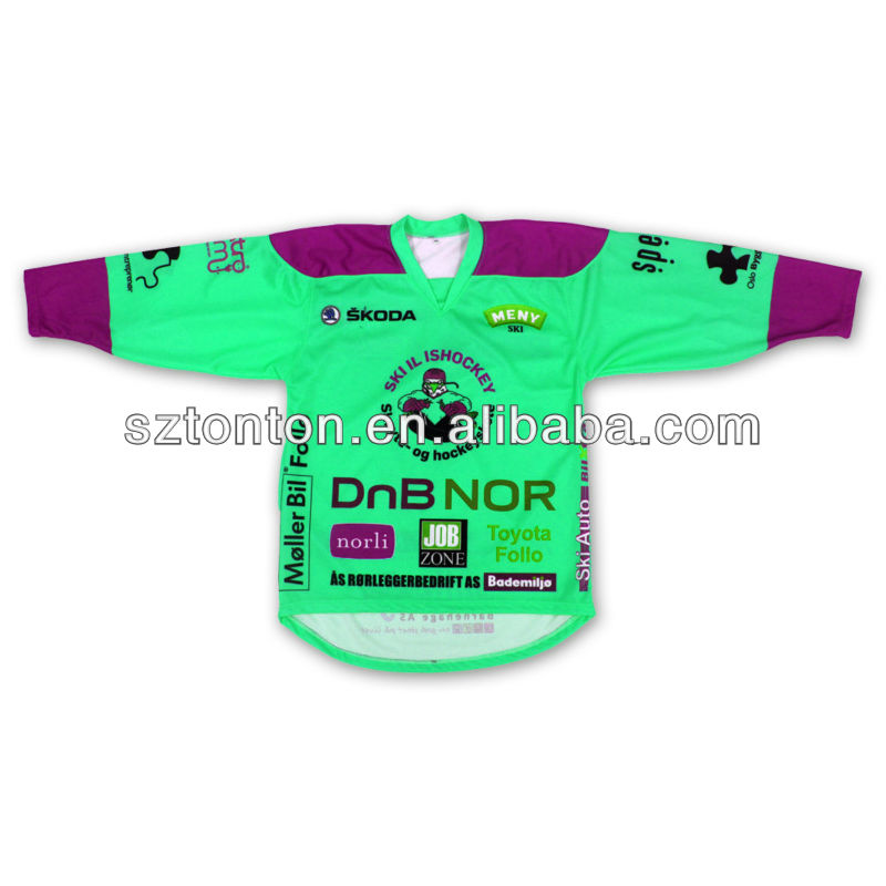 youth authentic hockey jerseys