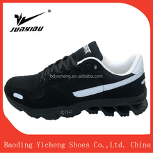 Wholesale fashionable comfortable secondhand sports shoes 2016