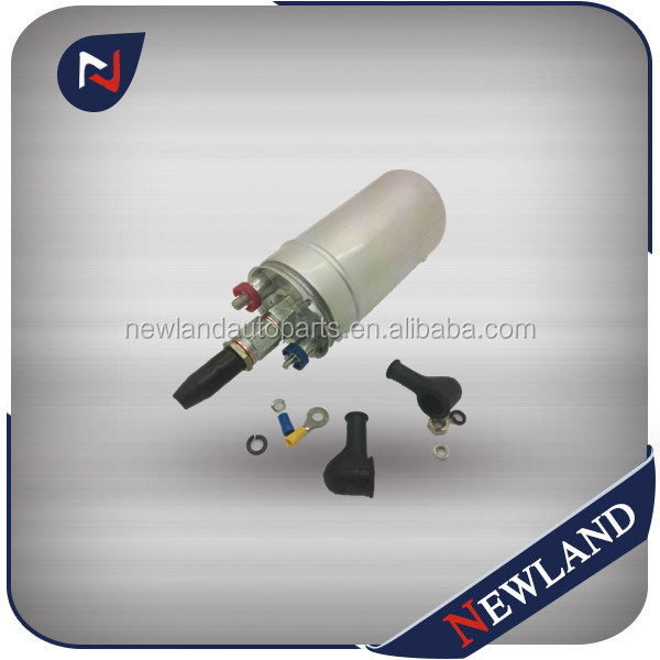 Custom Universal Fuel Pump for Bosch In-line Fuel Pump 100 LPH 0580454001