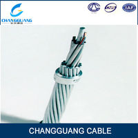 2014 Hot sale fiber optical cable OPGW optical fiber composite overhead ground wire
