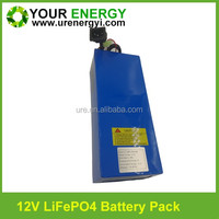 OEM 72v 40ah rechargeable lifepo4 battery for dell dell studio 15z 1569 laptop battery