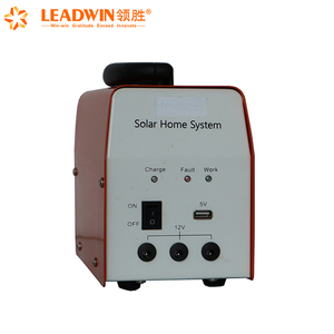 High efficiency high quality Solar Led Light Kits r Home System home solar lighting system solar generator