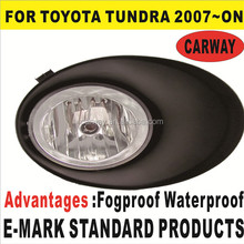 Auto Fog Lamp for Toyota Tundra 2007 ON Top Quality Factory Spare Parts