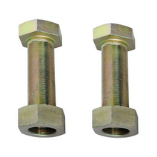 customized bolts for sports equipment