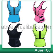 Neoprene body shaper tummy trimmer cheap waist training corsets istanbul turkey