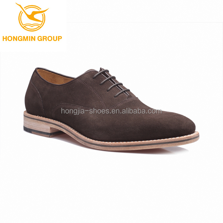 2017 spring fashion men shoes pictures genuine suede cow leather Italian designer Turkish shoes