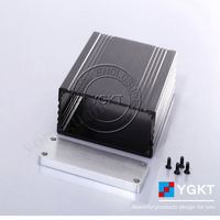 aluminum battery charger case design for you
