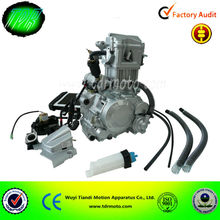 hot sale 250cc motorcycle Engine High performance Zongshen 250cc engine
