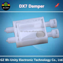 DX7 damper for Epson inkjet printer